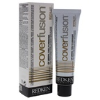 Redken Cover Fusion Low Ammonia - # 5NN Natural Hair Color