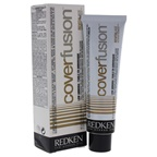 Redken Cover Fusion Low Ammonia - # 8NA Natural Ash Hair Color