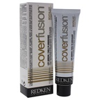 Redken Cover Fusion Low Ammonia - # 7NG Natural Gold Hair Color