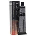 Tigi Colour Creative Creme Hair Color - # 7/4 Copper Blonde