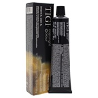 Tigi Colour Creative Creme Hair Color - # 8/3 Light Golden Blonde