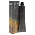 Tigi Colour Gloss Creme Hair Color - # 8/34 Light Golden Copper Blonde