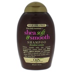 Organix Shea Soft & Smooth Shampoo
