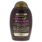 Organix Shea Soft & Smooth Conditioner