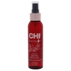 CHI Rose Hip Oil Color Nurture Repair and Shine Leave-In Tonic Hair Spray