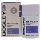 Bosley Hair Thickening Fibers - Black Treatment