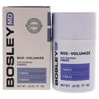 Bosley Hair Thickening Fibers - Medium Brown Treatment