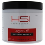 HSI Professional Argan Oil Smoothing Hair Mask
