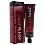 Redken Color Fusion Color Cream Fashion # 6Rr Red/Red Hair Color