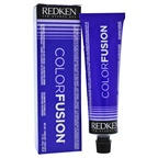 Redken Color Fusion Color Cream Cool Fashion # 10Gv Gold/Violet Hair Color