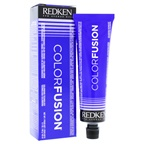 Redken Color Fusion Color Cream Cool Fashion # 4Bv Brown/Violet Hair Color