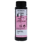 Redken Shades EQ Color Gloss - Pastel Pink Hair Color