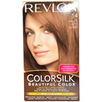 Revlon colorsilk Beautiful Color #54 Light Golden Brown Hair Color