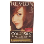 Revlon colorsilk Beautiful Color #42 Medium Auburn Hair Color
