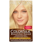 Revlon colorsilk Beautiful Color #05 Ultra Light Ash Blonde Hair Color