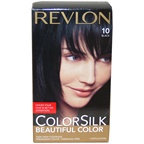 Revlon colorsilk Beautiful Color #10 Black Hair Color