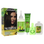 Garnier Nutrisse Nourishing Color Creme #53 Medium Golden Brown Hair Color