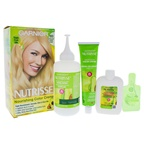 Garnier Nutrisse Nourishing Color Creme - #100 Extra Light Natural Blonde Hair Color