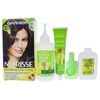Garnier Nutrisse Nourishing Color Creme #43 Dark Golden Brown Hair Color