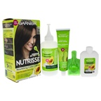 Garnier Nutrisse Nourishing Color Creme #50 Medium Natural Brown Hair Color