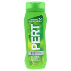 Pert Plus Classic clean 2 in 1 Shampoo & Conditioner For Normal Hair