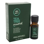 Paul Mitchell Tea Tree Essential oil Oil