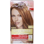L'Oreal Paris Excellence Creme Pro - Keratine # 7R Red Penny - Warmer Hair Color