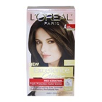 L'Oreal Paris Excellence Creme Pro - Keratine # 4 Dark Brown - Natural Hair Color