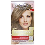L'Oreal Paris Excellence Creme Pro - Keratine # 7 Dark Blonde - Natural Hair Color