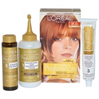 L'Oreal Paris Excellence Creme Pro - Keratine # 6R Light Auburn - Warmer Hair Color