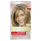 L'Oreal Paris Excellence Creme Pro - Keratine # 8 Medium Blonde - Natural Hair Color
