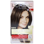 L'Oreal Paris Excellence Creme Pro - Keratine # 4A Dark Ash Brown - Cooler Hair Color