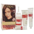 L'Oreal Paris Excellence Creme Pro - Keratine # 5AR Medium Maple Brown - Warmer Hair Color