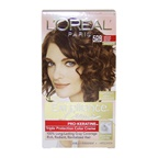 L'Oreal Paris Excellence Creme Pro - Keratine # 5RB Medium Reddish Brown - Warmer Hair Color