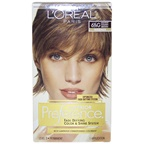L'Oreal Paris Superior Preference Fade-Defying Color  # 6.5 G Lightest Golden Brown - Warmer Hair Color