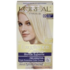 L'Oreal Paris Excellence Creme Blonde Supreme #02 High-Lift Extra Light Natural Blonde-Natural Hair Color