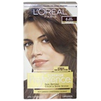 L'Oreal Paris Superior Preference Fade-Defying Color # 6 Light Brown - Natural Hair Color