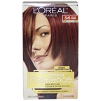 L'Oreal Paris Superior Preference Fade-Defying Color # 5MB Medium Auburn- Warmer Hair Color