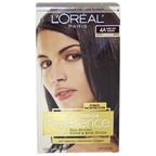 L'Oreal Paris Superior Preference Fade-Defying Color # 4A Dark Ash Brown - Cooler Hair Color