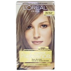 L'Oreal Paris Superior Preference Fade-Defying Color # 7A Dark Ash Blonde - Cooler Hair Color