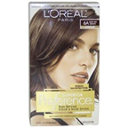 L'Oreal Paris Superior Preference Fade-Defying Color # 6A Light Ash Brown - Cooler Hair Color