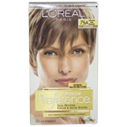 L'Oreal Paris Superior Preference Fade-Defying Color # 7.5A Medium Ash Blonde - Cooler Hair Color