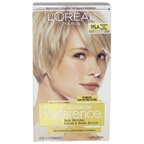 L'Oreal Paris Superior Preference Fade-Defying Color # 9.5A  Lightest Ash Blonde - Cooler Hair Color
