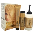 L'Oreal Paris Superior Preference Fade-Defying Color # 10NB Ultra Natural Blonde - Natural Hair Color