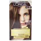 L'Oreal Paris Superior Preference Fade-Defying Color # 5CB Medium Chestnut Brown - Warmer Hair Color
