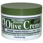 Hollywood Beauty Hollywood Beauty Olive Cream Hairdress