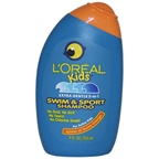 L'Oreal Paris Kids Extra Gentle 2 in 1 Swim & Sport Shampoo