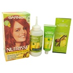 Garnier Nutrisse Nourishing Color Creme # 76 Rich Auburn Blonde Hair Color