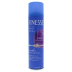 Finesse Self Adjusting Extra Hold Hairspray Hair Spray