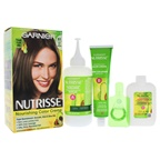 Garnier Nutrisse Nourishing Color Creme - #61 Light Ash Brown Hair Color
